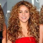 Charming Hairstyle For Long Curly Hair