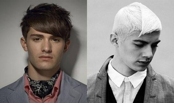 Choosing Hairstyle Model For Boys
