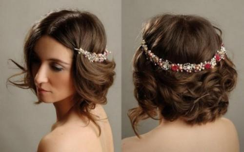 Christmas Hairstyles For Teen Girls