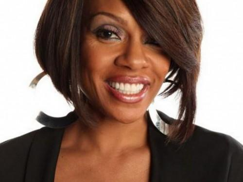Cool African American Layered Bob Hairstyles