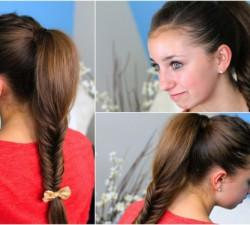 Cool Braids For Long Hair Ideas