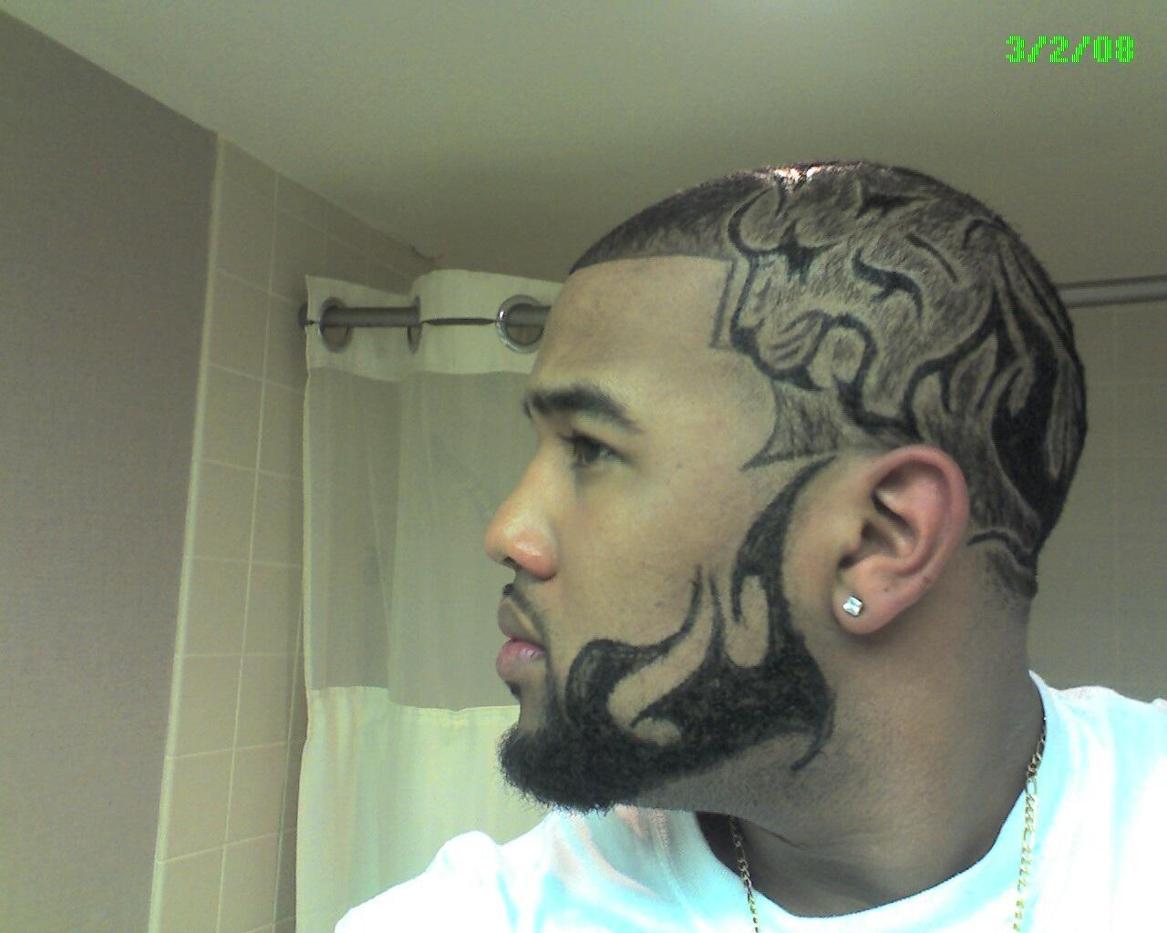 Cool Hairstyles For Men Black