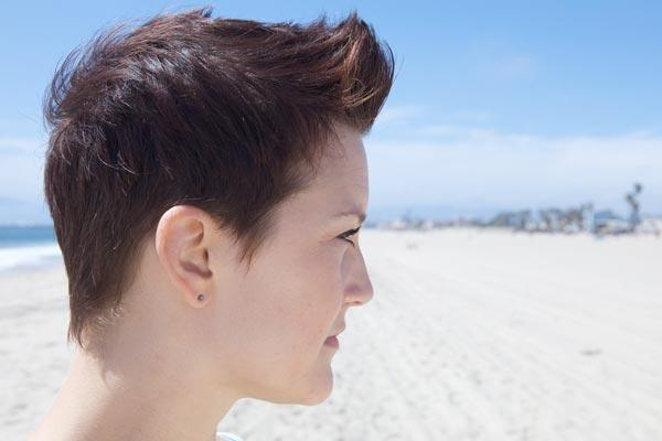 Cool Short Haircuts For Women Are Definitely Worth Taking Look