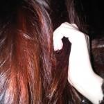 Copper Red Hair Color Notice Hue
