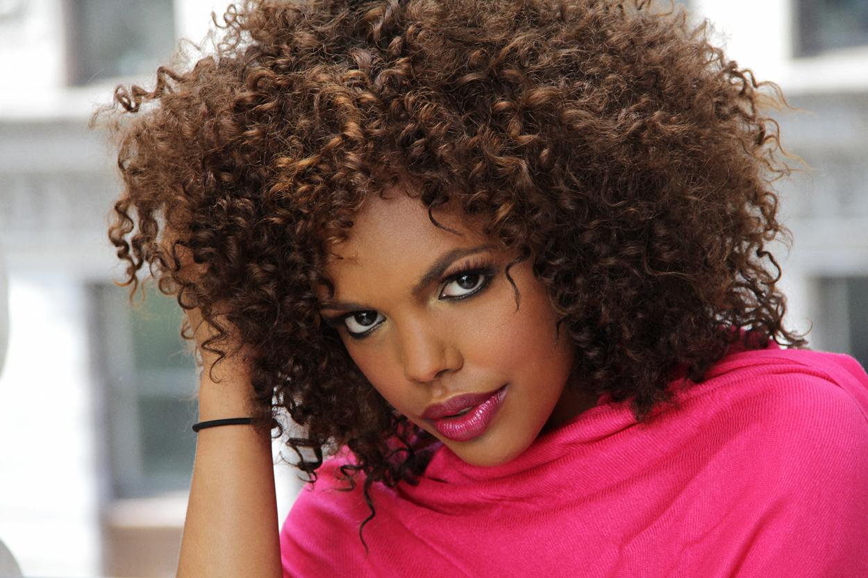 Curly Cue Summer Hair Tips For Girls