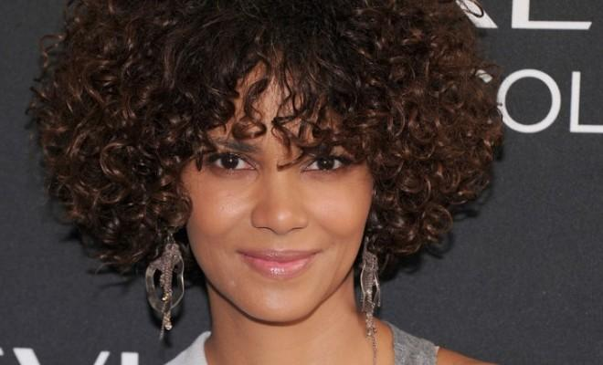 Curly Hair Chic Short Black Hairstyles You Should Consider
