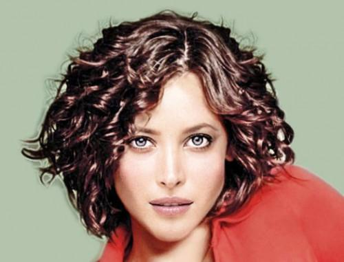 Curly Haircuts For Fine Hair