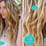 Curly Hairstyle Have Beach Waves Tutorials