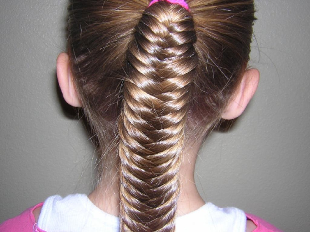 Cute Braided Hairstyles For