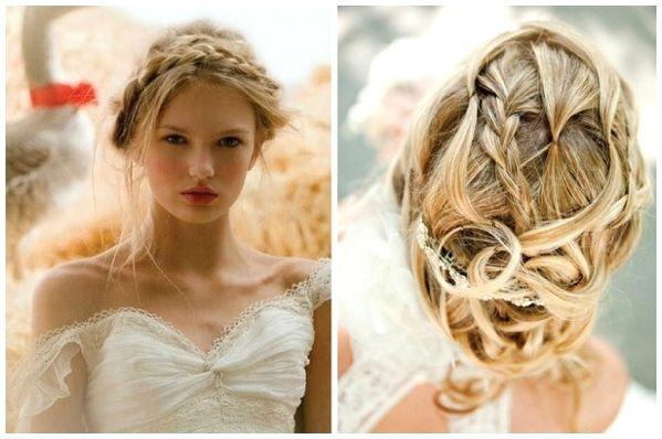 Cute Easy Braided Hairstyles For Short Hair