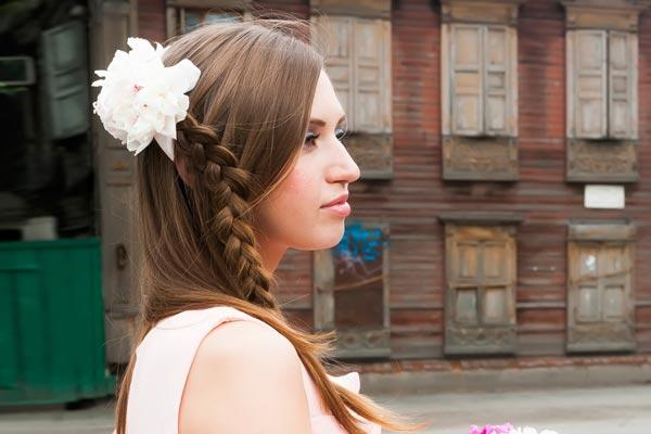 Cute Easy Hairstyles For School