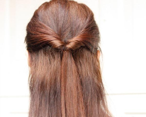 Cute Easy Hairstyles Make You Look More Beautiful