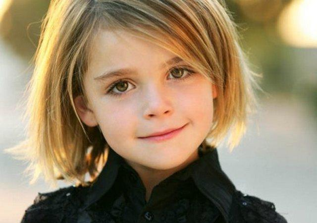 Cute Haircuts For Little Girls Sweeart Susie French Braid