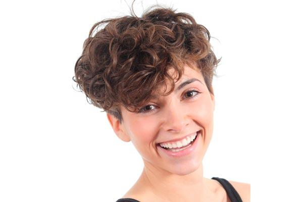 Cute Short Curly Haircuts Hairstyles For Hair Sophie Hairstyles
