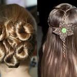 Cute Simple Unique Little Girls Hairstyles Haircuts Best