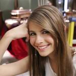 Cute Teen Girls Hairstyles Stylish