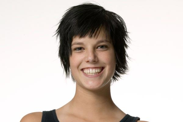Cute Ways Wear Medium Short Hair Sophie Hairstyles 42532