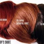 Dark Copper Brown Hair Color Posted Thursday May