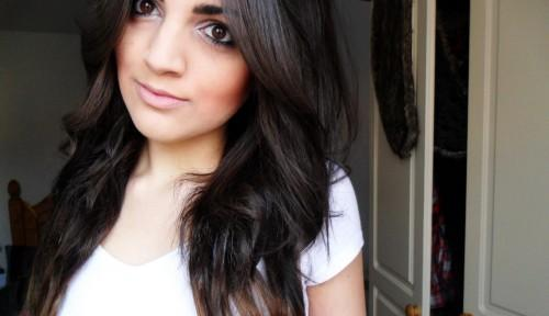 Dark Ombre Hair Pictures