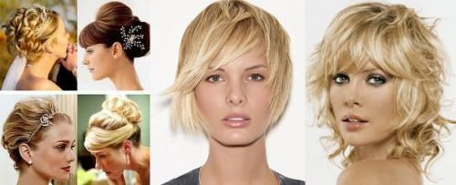 Different Tips Hairstyles For Thin Hair