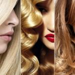 Different Types Blonde Hair Colors