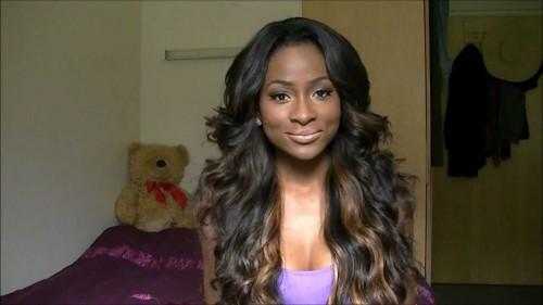 Displaying Images For Brazilian Weave Hairstyles