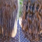 Diy Beach Wave Hair Spray Lovely