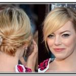Easy Casual Updos For Long Hair Pinterest