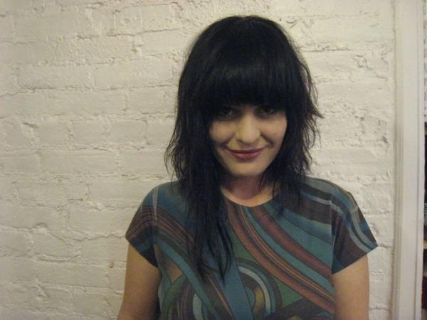 Edgy Haircuts For Long Hair Bangs Hairstyles Sophie Hairstyles 17377