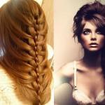 Elegant Braided Hairstyles Creative Braids For Women
