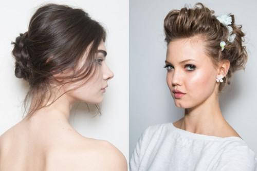 Elegant Prom Braids Updos Ideas For Hairstyles