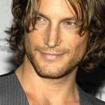 Elegant Wavy Long Hairstyles For Boys