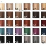 Elikatira Hair Color Swatch