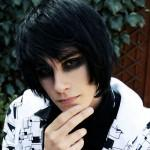 Emo Hairstyles For Teenage Guys
