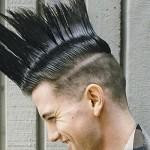 Enthusiastic Mohawk Hairstyles For Men