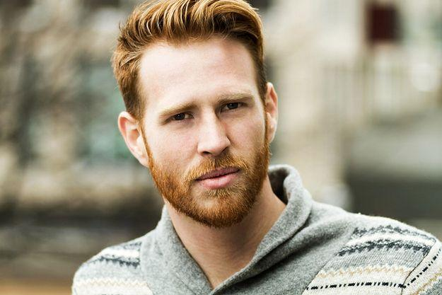 Epic Hairstyles For Redhead Men