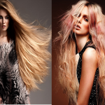 Extra Long Blonde Hairstyles