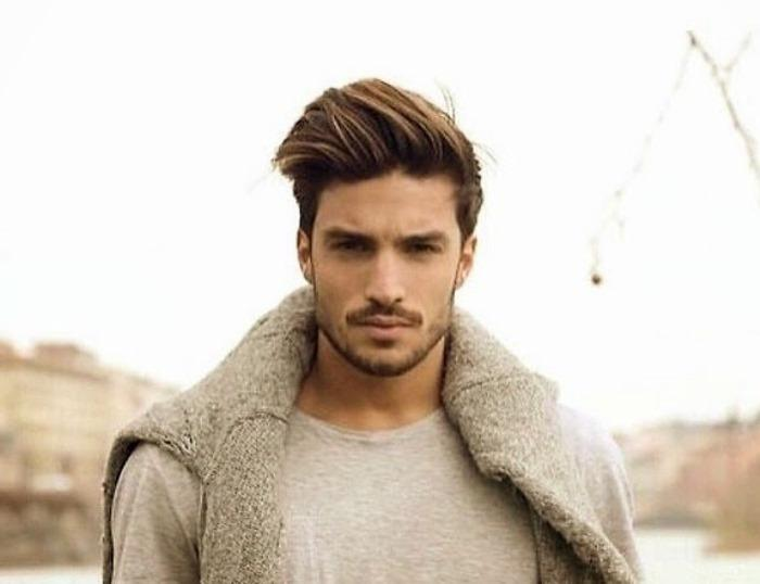 Extraordinary Hairstyles Men