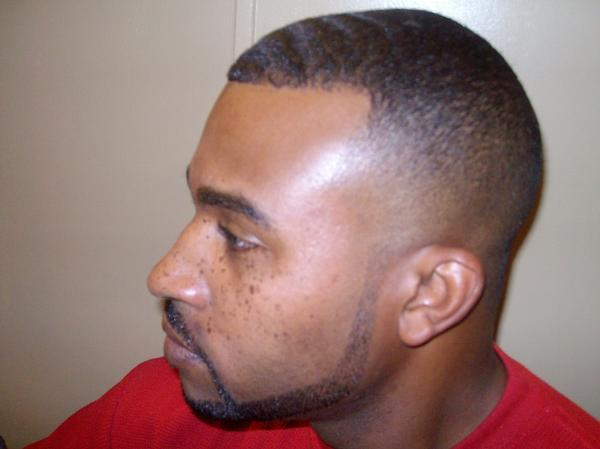 Fade Haircut Short Hairstyles For Men