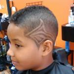 Fade Haircut Styles For Boys