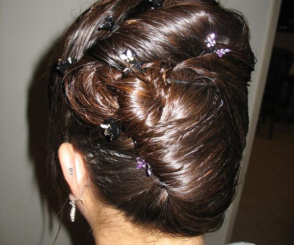 Fancy Hairstyles You Can Try Today