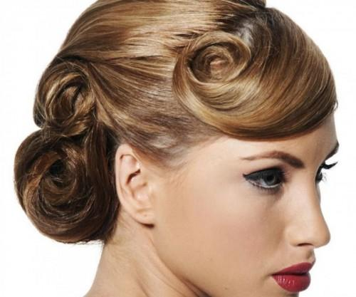 Fancy Hairstyles You Can Try Today Slodive Hairdos Forup