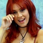 Fancy Red Hair Color Shades