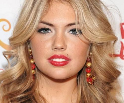 Fascinating Long Hairstyles For Round Faces