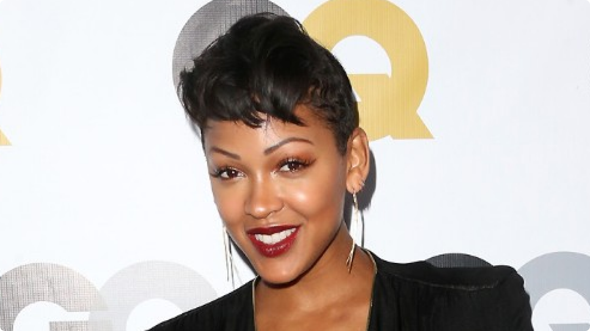 Fashion Beauty Meagan Good  Sophie Hairstyles - 12