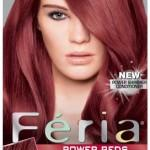 Feria Oreal Paris Multifaceted Natural Looking Hair Color