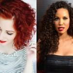 Flattering Curly Hairstyles For Women