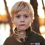 For Can Comfy Blonde Hair Little Boy Adds Grace