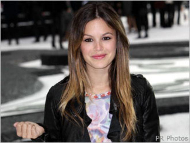 For Latest Look Hair Color Rachel Bilson Ombre Sophie Hairstyles 9441