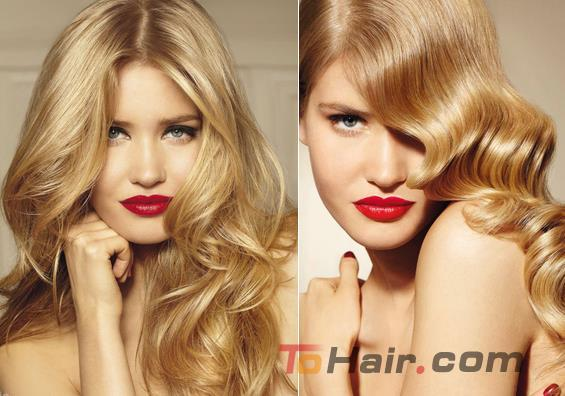 For Lot Women Looking Different Types Blonde Hair Color